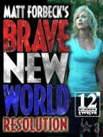 Matt Forbeck's Brave New World