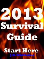 2013 Survival Guide