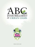 El ABC inmobiliario de Urban Oasis