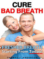 Cure Bad Breath