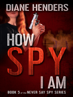 How Spy I Am