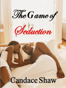 The Game of Seduction