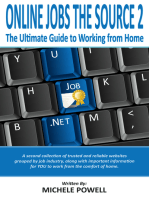 The Ultimate Guide to Working From Home-Part Two
