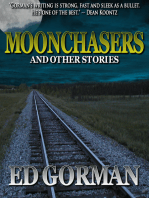 Moonchasers & Other stories