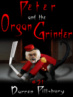 Peter And The Organ Grinder (Story #21)