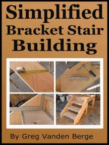 Simplified Bracket Stair Building