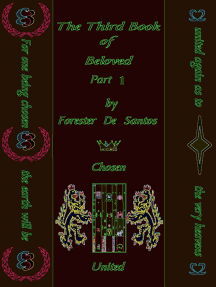 The Third Book of Beloved