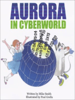 Aurora in Cyberworld