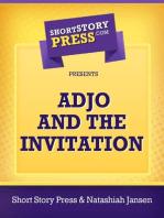 Adjo And The Invitation
