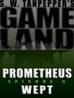 GAMELAND Episode 5