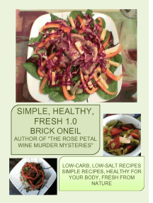 Simple, Healthy, Fresh 1.0