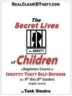 The Secret Lives of Children