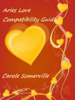 Aries Love Compatibility Guide