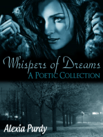 Whispers of Dreams (A Poetic Collection)
