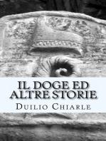 Il Doge ed altre storie