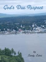 God's Due Respect
