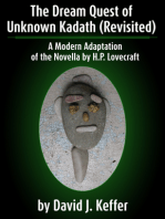 The Dream Quest of Unknown Kadath (Revisited)