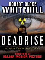 Deadrise (The Ben Blackshaw Series)