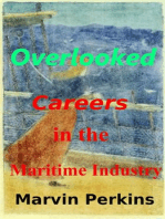 Overlooked Careers in the Maritime Industry