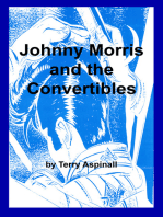 Johnny Morris and the Convertibles