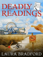 Deadly Readings