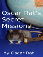 Oscar Rat's Secret Missions