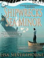 Shipwrecks in Sea Minor