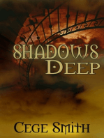 Shadows Deep (Shadows #2)