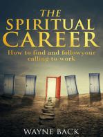 The Spiritual Career