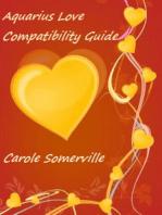 Aquarius Love Compatibility Guide
