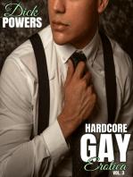 Hardcore Gay Erotica Vol. 3