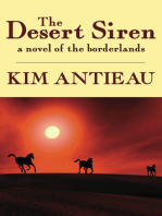 The Desert Siren