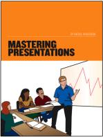 Mastering Presentations
