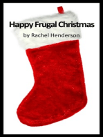 Happy Frugal Christmas