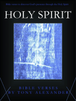 Holy Spirit Bible Verses