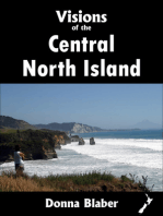 Visions of the Central North Island (Visions of New Zealand series)