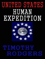 United States Human Expedition
