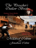 The Preacher's Outlaw Bride