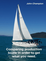 Comparing Production Boats in Order to Get What You Need