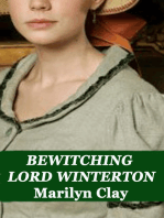 Bewitching Lord Winterton