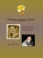 Odes from a Daughter