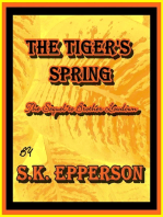 The Tiger's Spring