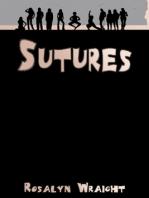 Sutures, Lesbian Adventure Club: Book 13