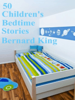 50 Bedtime Stories For Children