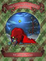 The Carpenter Who Saved Christmas