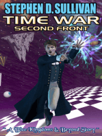 Time War Second Front