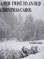 A New Twist On An Old Christmas Carol