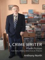 I, Crime Writer