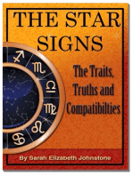 The Star Signs