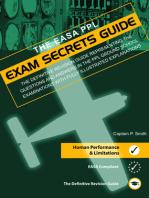 PPL Exam Secrets Guide